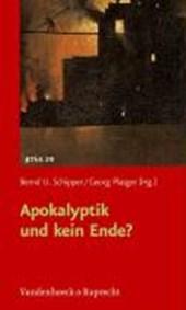 Apokalyptik und kein Ende?