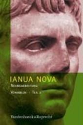 IANUA NOVA II. Vokabelheft