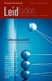 Professionalität zwischen Können und Wollen