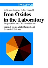 Iron Oxides in the Laboratory | Udo Schwertmann |
