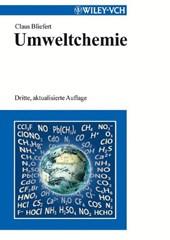 Umweltchemie