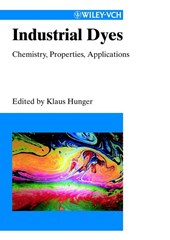 Industrial Dyes