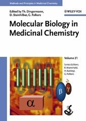 Molecular Biology in Medicinal Chemistry, Volume