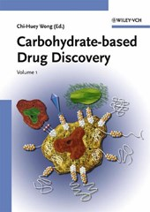 Carbohydrate-based Drug Discovery | Chi-Huey Wong |