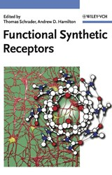 Functional Synthetic Receptors | Thomas Schrader |