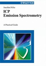 ICP Emission Spectrometry | Joachim N¿lte |