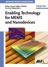 Enabling Technologies for MEMS and Nanodevices | auteur onbekend |