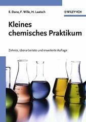 Kleines chemisches Praktikum