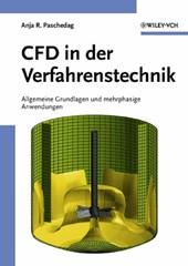 CFD in der Verfahrenstechnik