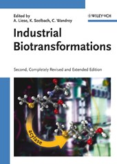 Industrial Biotransformations | Andreas Liese |