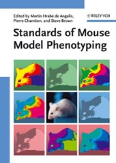 Standards of Mouse Model Phenotyping | Martin Hrabé de Angelis |