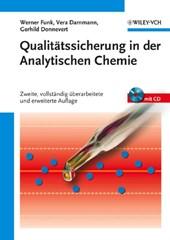 Qualitätssicherung in der Analytischen Chemie
