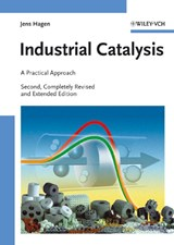 Industrial Catalysis | Jens Hagen |