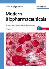 Modern Biopharmaceuticals
