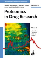 Proteomics in Drug Research