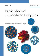 Carrier-bound Immobilized Enzymes | Linqiu Cao |