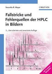 Fallstricke und Fehlerquellen der HPLC in Bildern