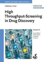 High-Throughput Screening in Drug Discovery, Volume