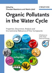 Organic Pollutants in the Water Cycle
