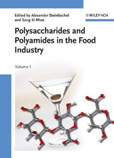 Polysaccharides and Polyamides in the Food Industry | Alexander Steinbüchel |