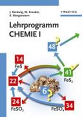 Lehrprogramm Chemie I