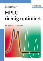 HPLC richtig optimiert
