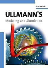 Ullmann's Modeling and Simulation | Wiley-Vch |