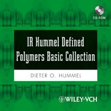 IR Hummel Defined Polymers Basic Collection | Dieter O. Hummel |