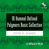 IR Hummel Defined Polymers Basic Collection