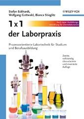 1 x 1 der Laborpraxis