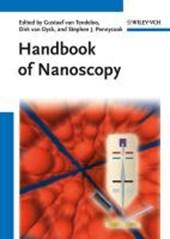 Handbook of Nanoscopy