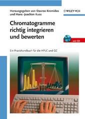 Chromatogramme richtig integrieren und bewerten