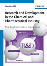 Research and Development in the Chemical and Pharmaceutical Industry | Peter Bamfield |
