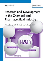 Research and Development in the Chemical and Pharmaceutical Industry