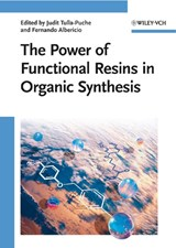 The Power of Functional Resins in Organic Synthesis | Fernando Albericio |