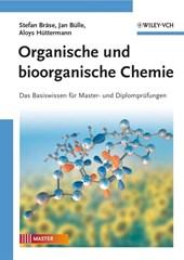 Organische und bioorganische Chemie
