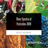 Mass Spectra of Pesticides 2009 | Rolf Kühnle |