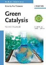 Handbook of Green Chemistry 03 - Green Catalysis | auteur onbekend |
