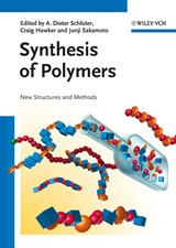 Synthesis of Polymers | Schl & Dieter A. Uuml;ter |