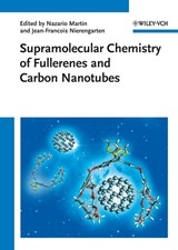 Supramolecular Chemistry of Fullerenes and Carbon Nanotubes | Nazario Martin |