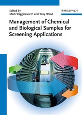 Management of Chemical and Biological Samples for Screening Applications | Mark Wigglesworth |
