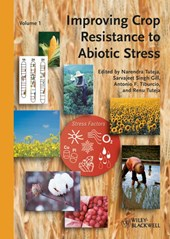 Improving Crop Resistance to Abiotic Stress