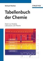 Tabellenbuch der Chemie