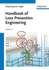 Handbook of Loss Prevention Engineering, 2 Volume Set | Joel M. Haight |