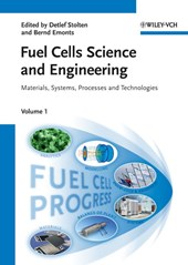 Fuel Cell Science and Engineering | Detlef Stolten |