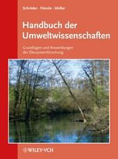 Handbuch der Umweltwissenschaften