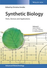 Synthetic Biology | Christina Smolke |