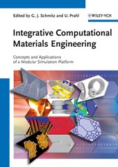 Integrative Computational Materials Engineering