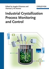 Industrial Crystallization Process Monitoring and Control | Angelo Chianese |