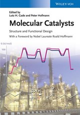Molecular Catalysts | Lutz H. Gade |